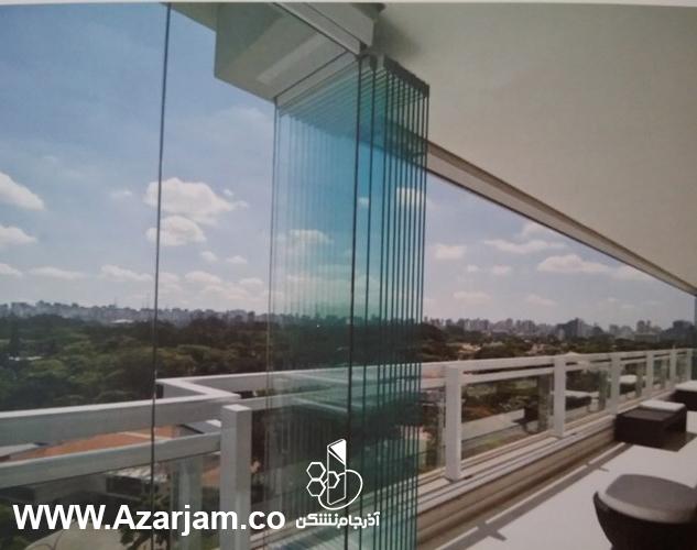 شیشه سکوریت چیست